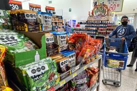 Y surge otro 'negociazo' más en México: la impresión de etiquetas