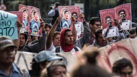 Fiscalía de Morelos identifica a tres posibles implicados en muerte de Samir Flores