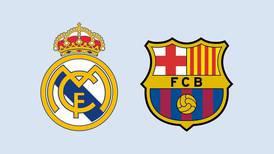 Barcelona vs. Real Madrid: ¿Dónde y cuándo ver el partido?