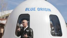 Esto te costaría ir al espacio exterior con el fundador de Amazon