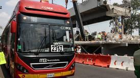 Accidente en L12 del Metro: INAI pide a Fiscalía entregar versión pública de investigación