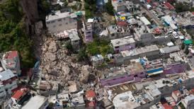 Tragedia en Cerro del Chiquihuite: 178 familias pueden verse beneficiadas por oferta de AMLO