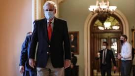 Mitch McConnell, líder republicano en Senado de EU, reconoce a Biden como mandatario electo