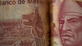 Los optimistas 'respaldan' al peso frente a panorama económico desalentador en México