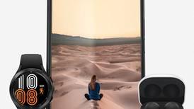 Lo más recientes lanzamiento de Samsung: mejores móviles plegables y más