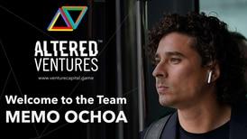 Memo Ochoa le entra a las consolas: invertirá en la industria de los videojuegos