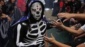 Muere el luchador 'La Parka'