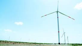 Otorgan financiamiento a parque eólico en Nuevo León