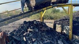 Recuperan cuerpo de minero fallecido tras derrumbe en mina de Coahuila