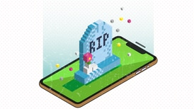 La tecnología crea nuevas formas de vivir después de la muerte