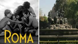 Cuarón dispara el interés por comprar o rentar 'depa' en la Roma