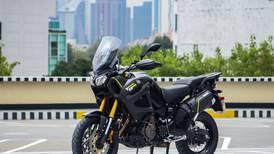 Prueba de Manejo Yamaha Super Téneré 1200: La turista Japonesa está de vuelta