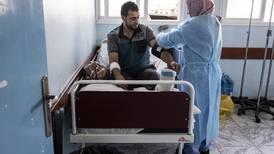 Gaza: los bombardeos han cesado, pero el daño a la población es irreparable