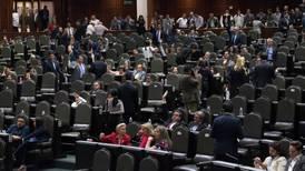 Avanza en comisiones Ley de Extinción de Dominio; pasa al pleno de San Lázaro