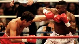 Muere el excampeón mundial de boxeo Pernell Whitaker tras ser atropellado en EU