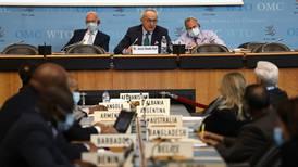 Candidatura a la OMC no progresó por falta de apoyo de la Unión Europea: Jesús Seade