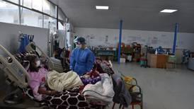 Perú es el país del mundo más afectado por la COVID-19