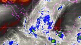 Tormenta tropical 'Tara' genera lluvias en costas del Pacífico