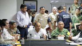 Aseguran al menos 20 armas de fuego a civiles muertos en enfrentamiento con el Ejército en Guerrero