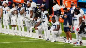 NFL reporta su primer brote de COVID-19; 8 casos positivos en Titanes de Tennessee