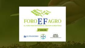 EF Agro Quinta Edición