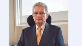 Nombran a Luis Bertrand Rubio como nuevo director general del Aeropuerto Internacional de Toluca