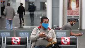 AICM hila cuarta caída en flujo de pasajeros; registra descenso de 86.9% en junio