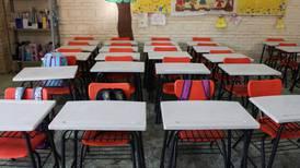 Iremos contra ley educativa si no se elimina totalmente venta de plazas: PAN