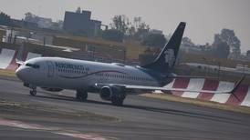 Aleática conectará aeropuerto de Santa Lucía con principales accesos carreteros