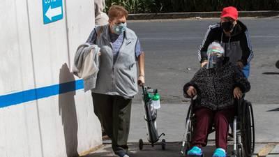 ¿Lo peor de la pandemia por COVID-19 en CDMX está por llegar? Esto dice Sheinbaum