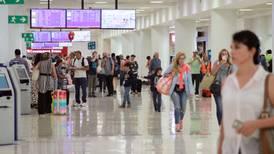 Aeropuerto de Cancún podría superar su récord de 25.2 millones de pasajeros