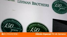'Lehman Brothers 2.0': ¿viene un nuevo 2008?