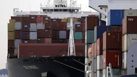 Infraestructura para trasporte intermodal