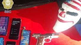 Seguridad Ciudadana frustra asaltos simultáneos y detiene a 10