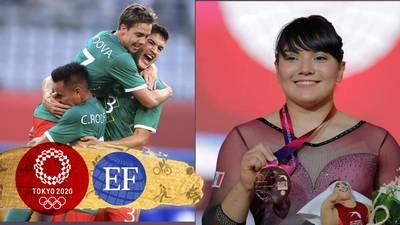 Juegos Olímpicos de Tokio: Agenda de mexicanos y eventos más importantes del 25 de julio de 2021