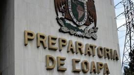 Evacúan Prepa 5 de la UNAM por supuesto artefacto explosivo