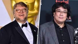 Es una vida maravillosa: Guillermo del Toro sobre Bong Joon Ho tras alzar el Oscar por 'Parásitos'