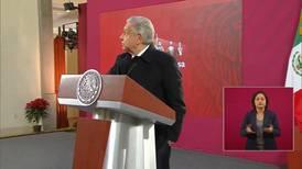 AMLO celebra aprobación de reforma a sistema de pensiones en el Congreso