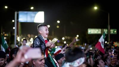 Alcaldía Benito Juárez cancela de nuevo festejos por el Grito debido al COVID-19