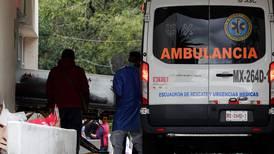 Tercera ola de COVID en México: Registran 15,586 nuevos casos en 24 horas