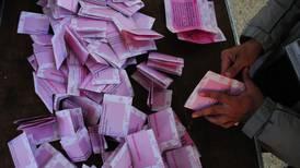 Fracaso, dispendio y golpe a la democracia