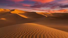 Polvo del Sahara frena creación de ciclones, afirman expertos