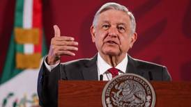 Hablé con presidente de BlackRock para ayudar en negociación de la deuda argentina: López Obrador
