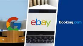 Google, Ebay y Booking.com se suman a lista de plataformas digitales contribuyentes del SAT