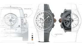 Dos relojes que todo fan de los autos va a querer tener