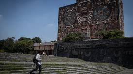 Semáforo verde: UNAM aumentará aforo para clases presenciales de forma gradual