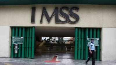 Secretario de Hacienda destaca que el IMSS es pilar de la recuperación económica
