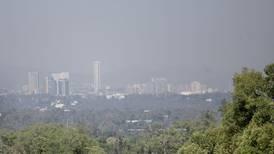 Valle de México supera los 151 puntos de contaminación