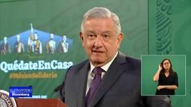 AMLO pide a México 'apretarse el cinturón' en consumo de electricidad