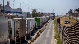 Garita Otay II, puerto de conexión Tijuana-California,  estaría listo en 2022: gobierno estatal